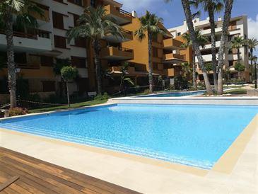 nieuwbouw appartement te 03189 TORREVIEJA (Spanje) - Prijs € 195.000