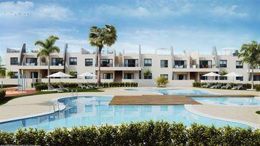 nieuwbouw appartement te  TORRE DE LA HORADADA (Spanje) - Prijs € 139.900