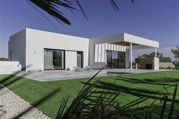 villa te 03189 LAS COLINAS (Spanje) - Prijs € 539.000