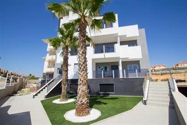 appartement vente sur plan à 03189 VILLAMARTIN (Espagne) - Prix 125.000 €