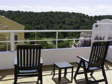 appartement à 03189 LAS RAMBLAS (Espagne) - Prix