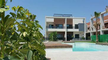 appartement vente sur plan à 03149 GUARDAMAR DEL SEGURA (Espagne) - Prix 161.000 €