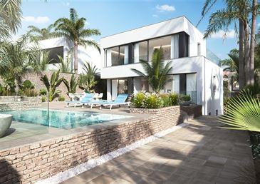 nieuwbouw woning te 30370 CABO PALOS (Spanje) - Prijs € 1.950.000