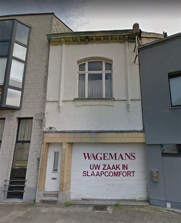bouwgrond te  DUFFEL (België) - Prijs € 163.000