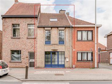 maison à 2800 MUIZEN (Belgique) - Prix 245.000 €