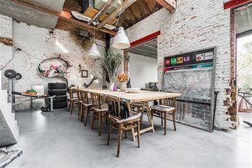 huis te 2801 HEFFEN (België) - Prijs