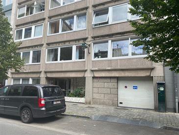 binnenstaanplaats te 1000 BRUXELLES (België) - Prijs € 25.000