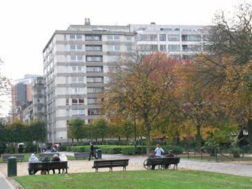 binnenstaanplaats te 1000 BRUXELLES (België) - Prijs € 24.000