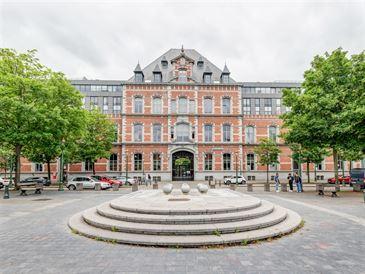 appartement te 1030 BRUXELLES (België) - Prijs