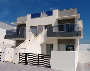 nieuwbouw appartement te 03190 PILAR DE LA HORADADA (Spanje) - Prijs € 140.000