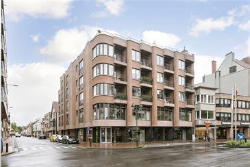 appartement te 8300 KNOKKE (België) - Prijs € 349.000