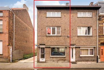maison à 2800 MECHELEN (Belgique) - Prix 235.000 €