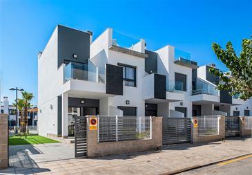 nieuwbouw appartement te 03191 PILAR DE LA HORADADA (Spanje) - Prijs € 94.900