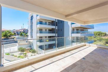 appartement vente sur plan à 03189 LA ZENIA (Espagne) - Prix 165.000 €
