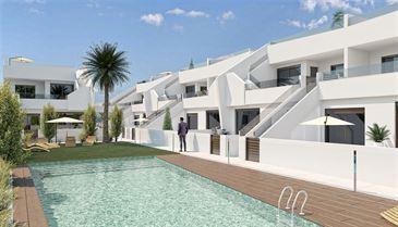 nieuwbouw appartement te 03190 PILAR DE LA HORADADA (Spanje) - Prijs € 164.900