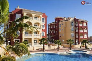 appartement à 30710 LOS ALCÁZARES (Espagne) - Prix 159.000 €