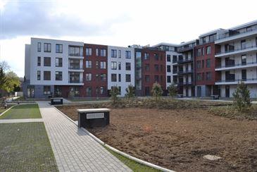 appartement te 1030 SCHAERBEEK (België) - Prijs