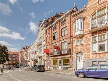 Opbrengsteigendom te 1030 SCHAARBEEK (België) - Prijs € 398.000