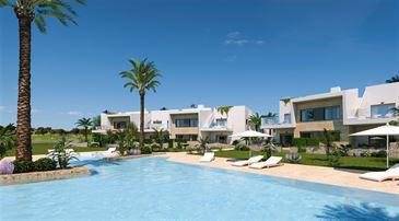 appartement vente sur plan à 03190 LO ROMERO (Espagne) - Prix 158.900 €