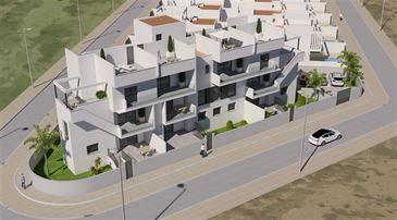 appartement vente sur plan à 30739 RODA (Espagne) - Prix 170.000 €