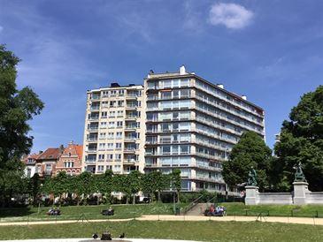 appartement te 1000 BRUSSEL (België) - Prijs