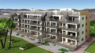 nieuwbouw appartement te 03189 VILLAMARTIN (Spanje) - Prijs € 187.000