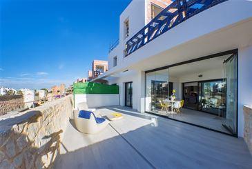 appartement vente sur plan à  VILLAMARTIN (Espagne) - Prix 169.000 €