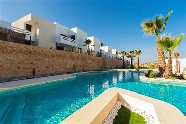 nieuwbouw appartement te 03169 LA FINCA (Spanje) - Prijs € 145.000