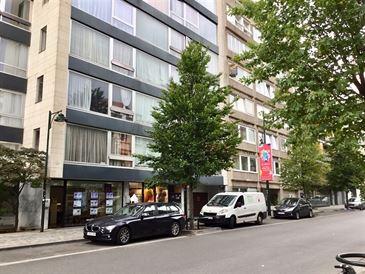 garage / parking te 1000 BRUSSEL (België) - Prijs € 95