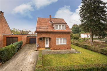huis te 2820 BONHEIDEN (België) - Prijs € 286.000