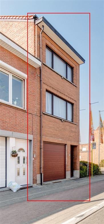 huis te 2800 MECHELEN (België) - Prijs € 235.000
