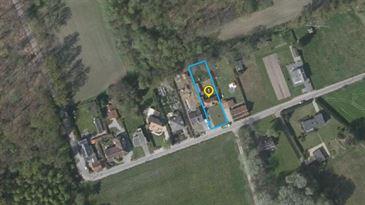 bouwgrond te 3190 BOORTMEERBEEK (België) - Prijs € 285.000
