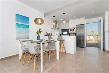 nieuwbouw appartement te 03191 PILAR DE LA HORADADA (Spanje) - Prijs € 149.900