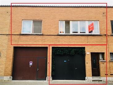 maison à 2800 MECHELEN (Belgique) - Prix 199.500 €
