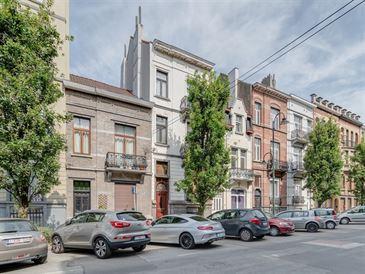 maison à 1080 SINT-JANS-MOLENBEEK (Belgique) - Prix