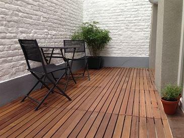 appartement te 1210 SAINT-JOSSE (België) - Prijs € 149.000