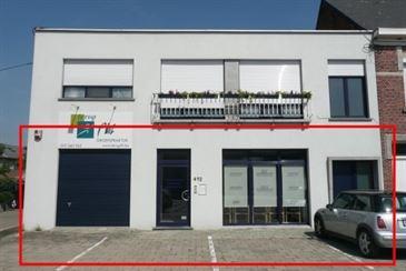 immeuble à usage multiple à 2800 MECHELEN (Belgique) - Prix 435.000 €
