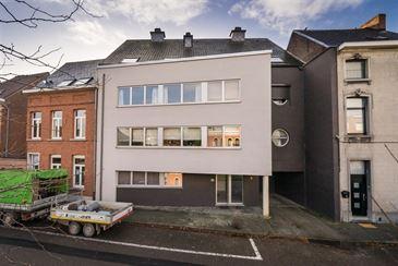 app. sous toit à 2800 MECHELEN (Belgique) - Prix 359.000 €