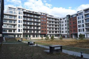 appartement te 1030 SCHAARBEEK (België) - Prijs