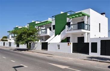 appartement vente sur plan à 03189 MIL PALMERAS (Espagne) - Prix 170.000 €