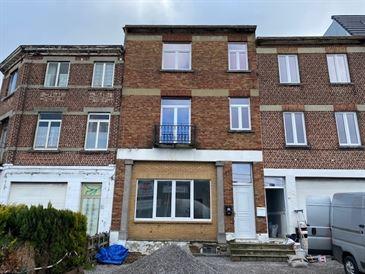 appartement à 1600 SINT-PIETERS-LEEUW (Belgique) - Prix 121.000 €