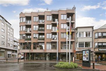 appartement à 8300 KNOKKE (Belgique) - Prix 329.000 €