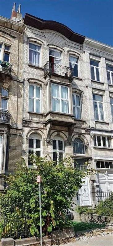 appartement à 1030 SCHAERBEEK (Belgique) - Prix