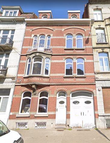 appartement te 1020 BRUSSEL (België) - Prijs