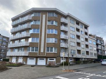 appartement te 1080 SINT-JANS-MOLENBEEK (België) - Prijs