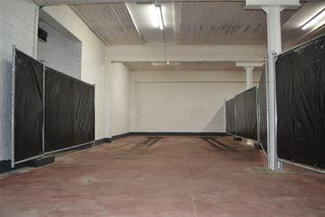 entrepôt à 2860 SINT-KATELIJNE-WAVER (Belgique) - Prix 385 €