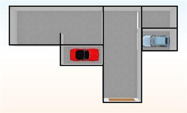 parking interieur à 2800 MECHELEN (Belgique) - Prix