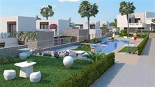 Foto 1 : Nieuwbouw LOS LAGOS R9 te ALGORFA (03169) - Prijs Van € 135.000 tot € 149.000