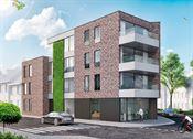 Foto 5 : Nieuwbouw RESIDENTIE DE WIJNGAERT te BONHEIDEN (2820) - Prijs Van € 239.500 tot € 349.500