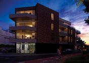 Foto 9 : Nieuwbouw RESIDENTIE DE WIJNGAERT te BONHEIDEN (2820) - Prijs Van € 239.500 tot € 349.500